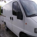 Leilão de Vans SP