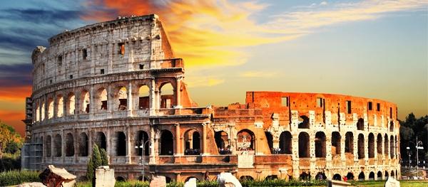 Natal em Roma 2015-2016 Viajar Final de Ano CVC (Foto: Divulgação)