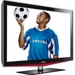 Ofertas de TVs LCD Submarino