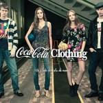 Roupas Coca Cola Clothing