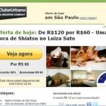 Clube Urbano Goiânia Compras Coletivas Goiás