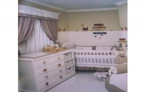 Cortinas Para Quarto de Bebê, Fotos, Modelos