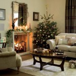 A árvore é o destaque da decoração. (Foto: Divulgação)