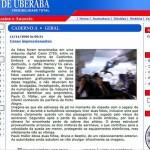 Jornal de Uberaba Classificados