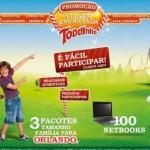 Promoção Viagem Encantada Toddynho, www.toddynho.com.br
