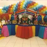 Temas Para Decoração De Festa Infantil