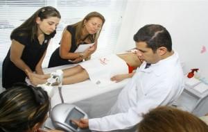 Tratamento Contra Gordura Localizada, Flacidez e Celulite