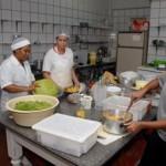 Vagas de Emprego Setor Alimentício SP 2010
