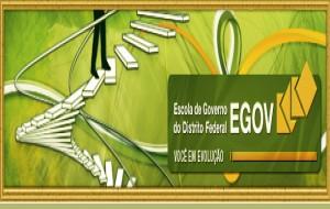 www.escoladegoverno.seplag.df.gov.br, Cursos a Distância EAD