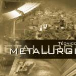 Curso Gratuito De Metalúrgica Senai, Etec