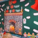 Ideia de decoração para sala de aula. (Foto: Divulgação)