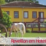 Reveillon 2012 Em Hotéis Fazenda
