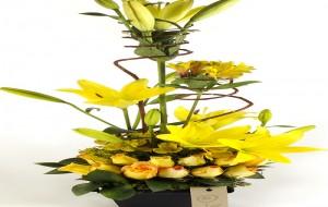 Curso de Arranjo Floral Grátis