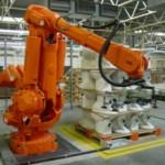 Curso de Automação Industrial, ETEC, SENAI
