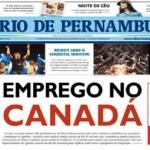 Diario de Pernambuco Online Classificados
