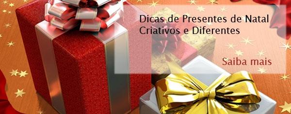 Dicas de Presentes de Natal Criativos e Diferentes (Foto: Divulgação)