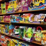 Loja de Brinquedos Online