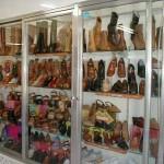 Lojas de Calçados 25 de Março