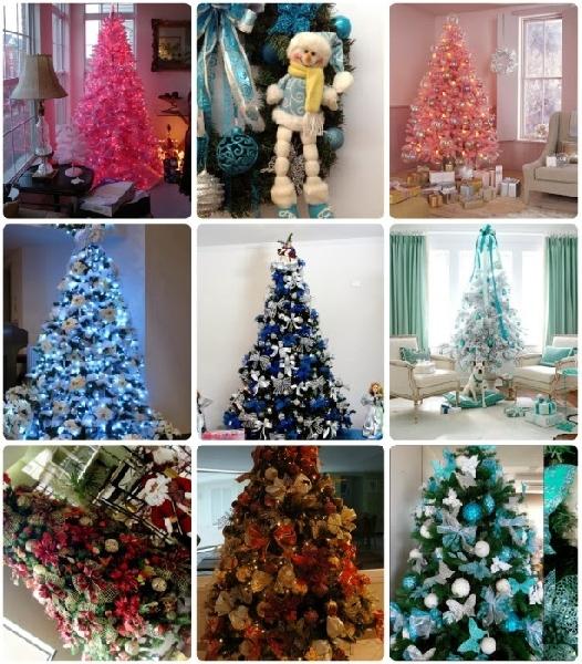 Onde Comprar Árvore de Natal Montada (Foto: Descrição)