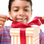 Sugestões de Presentes de Natal para Crianças