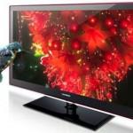TVs LCD e LED Ricardo Eletro