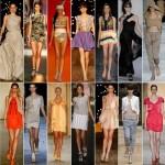 Tendências Moda Verão 2012