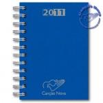 Modelos de agenda 2011