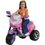 Moto Eletrica Infantil Feminina Preço, Onde Comprar