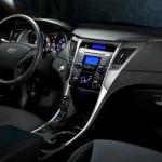 Novo Hyundai Sonata 2011 Fotos, Preço
