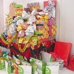 Presentes de Natal para funcionários