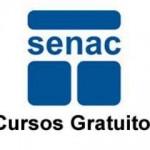 SENAC PSG Cursos Gratuitos em Alagoas 2011