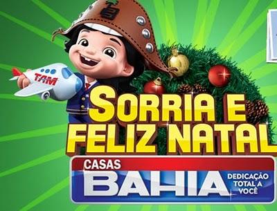 sorria e feliz-natal-casas-bahia-promoção-natal-casa-bahia