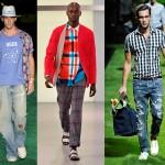 Moda Masculina 2011 Dicas e Tendências