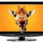 TVs LCD Lojas MM, Ofertas
