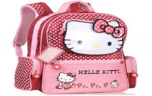 Bolsa Infantil Hello Kitty, Modelos, Preços