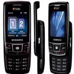 Celular Dois Chips Samsung, Preços, Onde Comprar