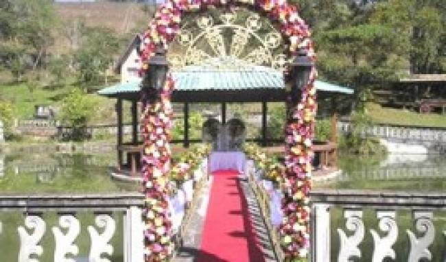 Decoração de Casamento no Campo Fotos, Dicas1