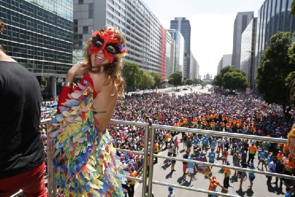Fantasias de Carnaval para casal - Preços, onde comprar (Foto: MdeMulher)