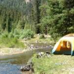 Lugares Para Acampar no Sul de Minas