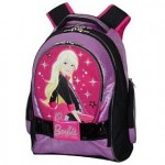 Mochilas Escolares da Barbie Preços