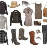 Moda Country Feminina 2011