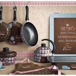 Conjunto de Panelas da Tramontina, para quem tem bom gosto e gosta de cozinhar (Foto: Divulgação)
