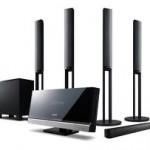 Preços de Home Theater Wireless