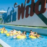 Parque Aquático Wet Wild Itupeva SP