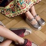 Sapatos Infantis Lançamentos 2011