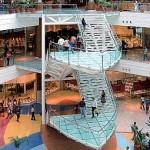 Shopping Salvador, Lojas