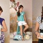 Tendência de Moda Infantil 2011