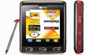 Celulares LG Touch Screen Preços, Modelos
