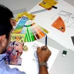 Curso De Design Gráfico, Faculdades