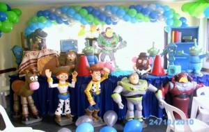 Decoração de Festa do Toy Story 3, Fotos